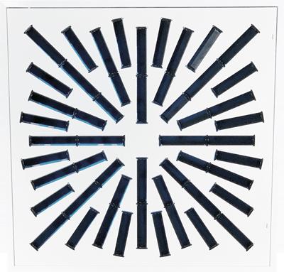 Diffuseur haute induction AXO-SX-UV pour débit d'air élevé